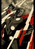 """Постер 25 из 26 из фильма """"Тор 2: Царство тьмы"""" /Thor: The Dark World/ (2013)"""