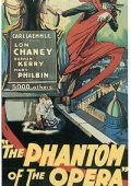 Призрак оперы /The Phantom of the Opera/ (1925)
