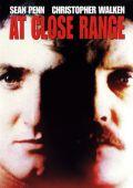 """Постер 2 из 3 из фильма """"В упор"""" /At Close Range/ (1986)"""