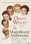 """Постер 1 из 2 из фильма """"Великолепие Амберсонов"""" /The Magnificent Ambersons/ (1942)"""
