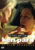 """Постер 3 из 4 из фильма """"Кен Парк"""" /Ken Park/ (2002)"""