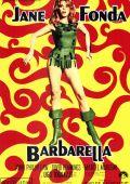 """Постер 9 из 19 из фильма """"Барбарелла"""" /Barbarella/ (1968)"""
