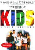 """Постер 3 из 4 из фильма """"Детки"""" /Kids/ (1995)"""