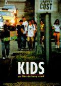 """Постер 2 из 4 из фильма """"Детки"""" /Kids/ (1995)"""