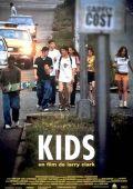 """Постер 4 из 4 из фильма """"Детки"""" /Kids/ (1995)"""