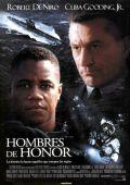 Военный ныряльщик /Men of Honor/ (2000)