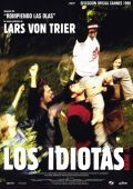 """Постер 1 из 1 из фильма """"Идиоты"""" /Idioterne/ (1998)"""