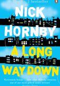 """Постер 3 из 7 из фильма """"Долгое падение"""" /A Long Way Down/ (2014)"""
