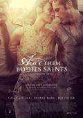 """Постер 3 из 4 из фильма """"В бегах"""" /Ain't Them Bodies Saints/ (2013)"""