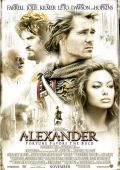"""Постер 3 из 11 из фильма """"Александр"""" /Alexander/ (2004)"""