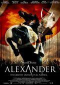 """Постер 6 из 11 из фильма """"Александр"""" /Alexander/ (2004)"""