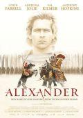 """Постер 11 из 11 из фильма """"Александр"""" /Alexander/ (2004)"""