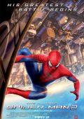 """Постер 12 из 20 из фильма """"Новый Человек-паук: Высокое напряжение"""" /The Amazing Spider-Man 2/ (2014)"""
