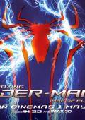"""Постер 14 из 20 из фильма """"Новый Человек-паук: Высокое напряжение"""" /The Amazing Spider-Man 2/ (2014)"""