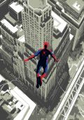 """Постер 17 из 20 из фильма """"Новый Человек-паук: Высокое напряжение"""" /The Amazing Spider-Man 2/ (2014)"""