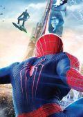 """Постер 3 из 20 из фильма """"Новый Человек-паук: Высокое напряжение"""" /The Amazing Spider-Man 2/ (2014)"""
