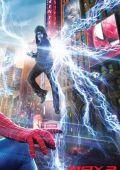 """Постер 4 из 20 из фильма """"Новый Человек-паук: Высокое напряжение"""" /The Amazing Spider-Man 2/ (2014)"""