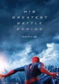 """Постер 5 из 20 из фильма """"Новый Человек-паук: Высокое напряжение"""" /The Amazing Spider-Man 2/ (2014)"""