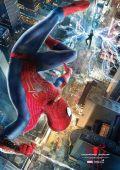 """Постер 6 из 20 из фильма """"Новый Человек-паук: Высокое напряжение"""" /The Amazing Spider-Man 2/ (2014)"""