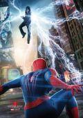 """Постер 8 из 20 из фильма """"Новый Человек-паук: Высокое напряжение"""" /The Amazing Spider-Man 2/ (2014)"""