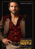 """Постер 4 из 8 из фильма """"Афера по-американски"""" /American Hustle/ (2013)"""