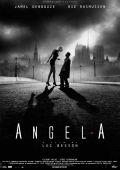 """Постер 1 из 3 из фильма """"Ангел-А"""" /Angel-A/ (2005)"""