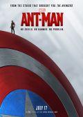 """Постер 8 из 20 из фильма """"Человек-муравей"""" /Ant-Man/ (2015)"""