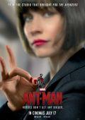 """Постер 15 из 20 из фильма """"Человек-муравей"""" /Ant-Man/ (2015)"""