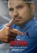 """Постер 16 из 20 из фильма """"Человек-муравей"""" /Ant-Man/ (2015)"""