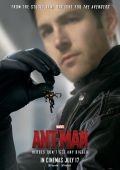 """Постер 17 из 20 из фильма """"Человек-муравей"""" /Ant-Man/ (2015)"""
