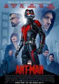"""Постер 6 из 20 из фильма """"Человек-муравей"""" /Ant-Man/ (2015)"""