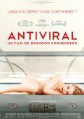 """Постер 2 из 4 из фильма """"Антивирусный"""" /Antiviral/ (2012)"""