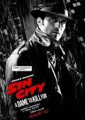 """Постер 27 из 40 из фильма """"Город грехов 2: Женщина, ради которой стоит убивать"""" /Sin City: A Dame to Kill For/ (2014)"""