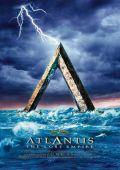 """Постер 1 из 6 из фильма """"Атлантида: Затерянный мир"""" /Atlantis: The Lost Empire/ (2001)"""