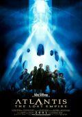 """Постер 3 из 6 из фильма """"Атлантида: Затерянный мир"""" /Atlantis: The Lost Empire/ (2001)"""