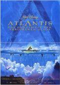 """Постер 6 из 6 из фильма """"Атлантида: Затерянный мир"""" /Atlantis: The Lost Empire/ (2001)"""