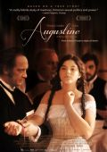 """Постер 1 из 2 из фильма """"Августина"""" /Augustine/ (2012)"""