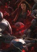 """Постер 7 из 28 из фильма """"Мстители: Эра Альтрона"""" /Avengers: Age of Ultron/ (2015)"""
