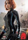 """Постер 20 из 28 из фильма """"Мстители: Эра Альтрона"""" /Avengers: Age of Ultron/ (2015)"""