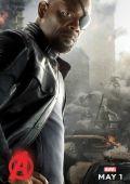 """Постер 21 из 28 из фильма """"Мстители: Эра Альтрона"""" /Avengers: Age of Ultron/ (2015)"""