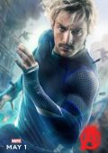 """Постер 24 из 28 из фильма """"Мстители: Эра Альтрона"""" /Avengers: Age of Ultron/ (2015)"""
