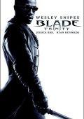 "Постер 4 из 5 из фильма ""Блэйд 3: Троица"" /Blade: Trinity/ (2004)"