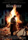 "Постер 3 из 4 из фильма ""Воровка книг"" /The Book Thief/ (2014)"