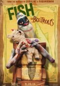 """Постер 13 из 16 из фильма """"Семейка монстров"""" /The Boxtrolls/ (2014)"""