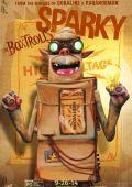 """Постер 10 из 16 из фильма """"Семейка монстров"""" /The Boxtrolls/ (2014)"""