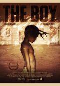 Мальчик /The Boy/ (2015)