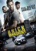 """Постер 8 из 10 из фильма """"13-й район: Кирпичные особняки"""" /Brick Mansions/ (2014)"""