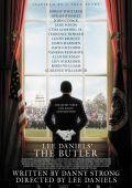 "Постер 6 из 7 из фильма ""Дворецкий"" /The Butler/ (2013)"