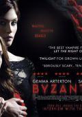 """Постер 3 из 6 из фильма """"Византия"""" /Byzantium/ (2012)"""