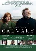 """Постер 5 из 5 из фильма """"Голгофа"""" /Calvary/ (2014)"""